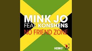 No Friend Zone (Rico Bernasconi Edit)