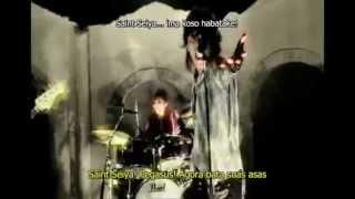 Pegasus Fantasy (2009) - Dr. Metal Factory - Nobuo Yamada (ex - Make-Up) (Legenda Português)