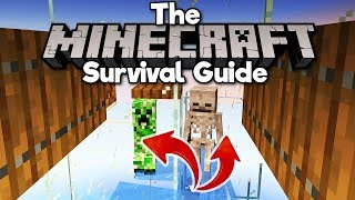 How To Build a Mob Sorter! ▫ The Minecraft Survival Guide (Tutorial Let's Play) [Part 262]