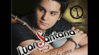 Luan Santana - Você não sabe o que é amor (Música Nova)