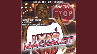 I'm From Stockton Feat. Sosa, X-staci)
