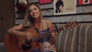 Mari Borges - Espírito Santo (Cover Priscilla Alcantara)