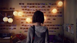 Life Is Strange - Launch Trailer (Fandub Español)