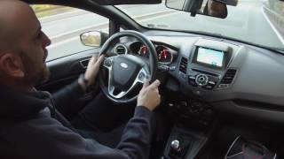 Ford Fiesta ST 2016  SVT Performance 6th month review SVTWRC