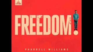 Pharrell Williams - Freedom[Sparkman Remix]