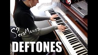Deftones - Be Quiet And Drive (Far Away) (cover/piano)