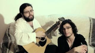 Bucovina - Spune tu, vânt (cover)