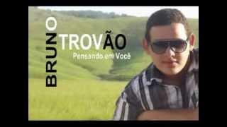 Pensando em Você - Bruno Trovão (Cover)