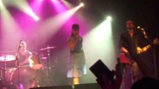 Pitty - Pulsos - Private Show - Educadora Fm - Campinas Hall
