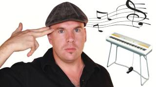 """How to Play """"When I'm Gone"""" by Eminem on Piano"""