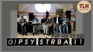 GIPSY ŠTRBA CD 11 CELY ALBUM