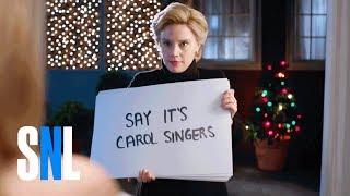 Hillary Actually - SNL