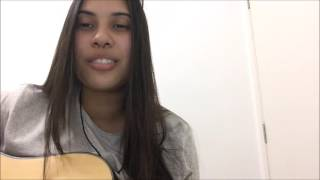 Ana Gabriela - Anel de Coco (cover) Gabriel Elias