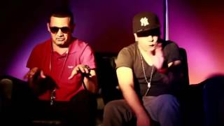 Nova & Jory Bien Loco Official Video HD