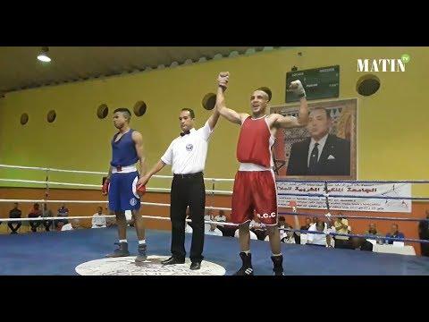 Championnat du Maroc de Boxe Seniors 2017 : Un réservoir de talents pour alimenter la sélection nationale