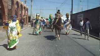 batallon de zapadores jerusalen 2013 cholula 2