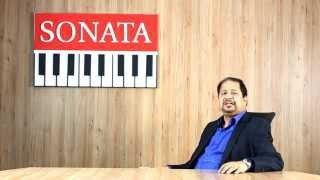 Sonata Software Corporate Video for Technology Infrastructure Services