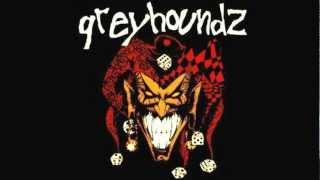 greyhoundz - mr pig