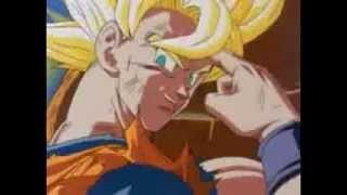 Kai - Goku's Sacrifice