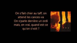 Nekfeu   On verra lyrics