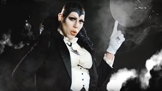 Sharon Needles - Dracula [Official]
