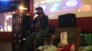 Texas Kind of Way - Jack Nelson (live from Izzy's, Corpus Christi, Texas)