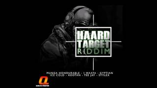 Teejay - No Where To Run To [Haard Target Riddim] January 2017