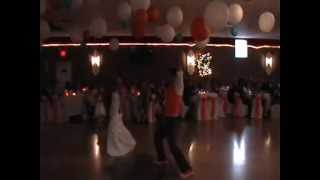 First Dance, Wedding - Life's A Happy Song