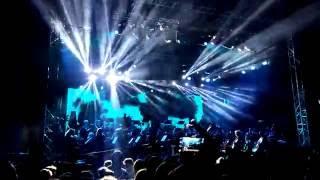 14.06.2016. - Juan Atkins & Belgrade Symphonic Orchestra (live at Dev9t Festival, Belgrade)