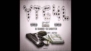 YT Yatted- Smoking Loud #YTG4Lifestyle (MIXTAPE)