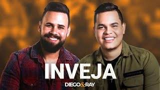 Diego e Ray - INVEJA - DVD Buteco 24 horas - #diegoeray