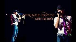 Prince Royce- Mi Ultima Carta (Version Balada 2013)