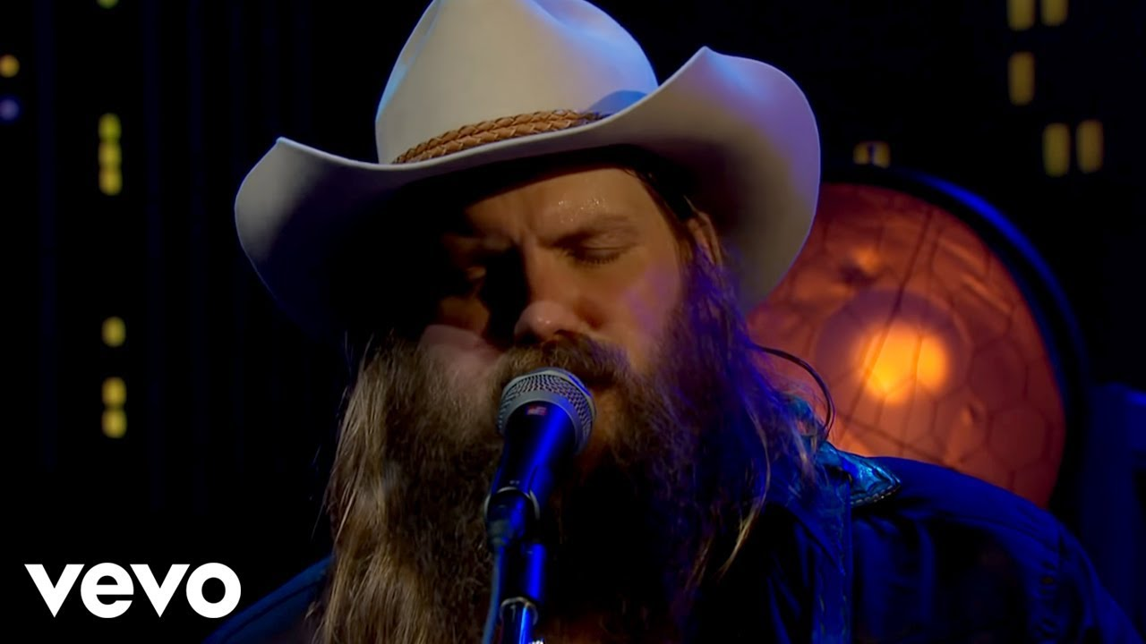 Chris Stapleton Coast To Coast 2 For 1 May