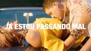 REAGINDO A CORPO SENSUAL - Pabllo Vittar (feat. Mateus Carrilho)