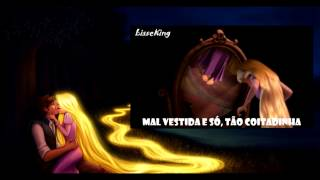 Tangled - Mother Knows Best + Reprise (EU Portuguese) *Lyrics* HD