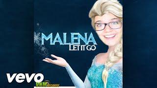 Malena Spears - Let it Go ft. Idina Menzel (Audio)