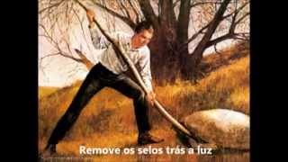 Hino SUD 06 - Um Anjo Lá do Céu (Português)