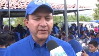 PCN INICIA ELECCIONES INTERNAS