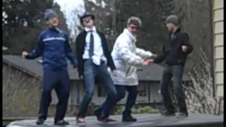 Run DMC  It's Tricky MUSIC VIDEO