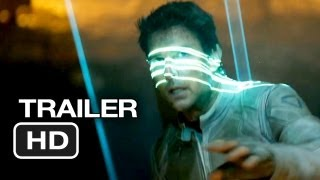 Oblivion Official Trailer #3 (2013) - Tom Cruise, Morgan Freeman Movie HD