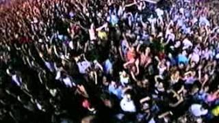 jota quest e asa de aguia do seu lado ao vivo festival de verao 2006