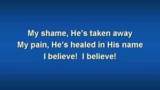 My Redeemer Lives (worship video w/ lyrics)