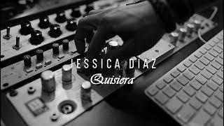 Quisiera - CNCO (Cover por Jessica Díaz)