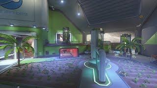 Horizon Lunar Colony Rework [Overwatch]
