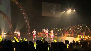 Happy Crescent - Touyama Nao LIVE (HD)
