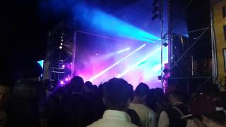 Regula - Toni do Rock  (Concerto Trofa 2015)