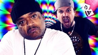 "Jimmy Hooligan Ft. Bizarre of D12 ""Everybody's Gonna Die"" (Official Video)"