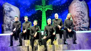 Celtic Thunder - 'God Rest Ye Merry Gentlemen'