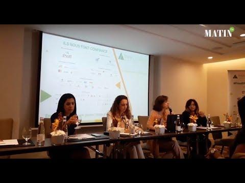 Video : Injaz Al-Maghrib accompagne le développement des compétences des jeunes