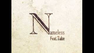네임리스 Nameless Feat.Take - 넷째 손가락 Fourth Finger (Sad ver.)